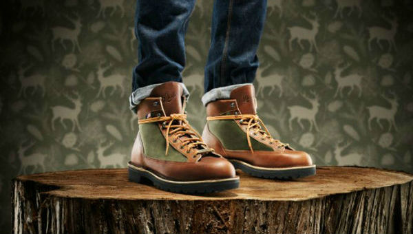 Danner Light Timber Cult Edge