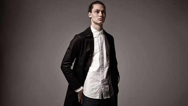 Mackintosh Outerwear