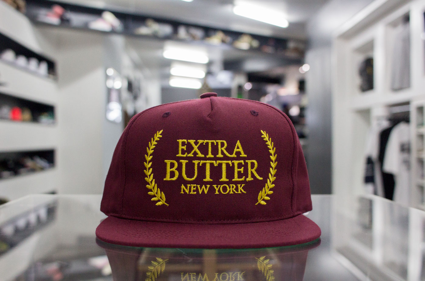 extra butter ny cult edge - Extra Butter's Jason Faustino Talks Sneaker Game And The Importance Of Hype